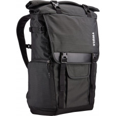 Thule Covert DSLR Rolltop Backpack - сумка для цифрового зеркального фотоаппарата